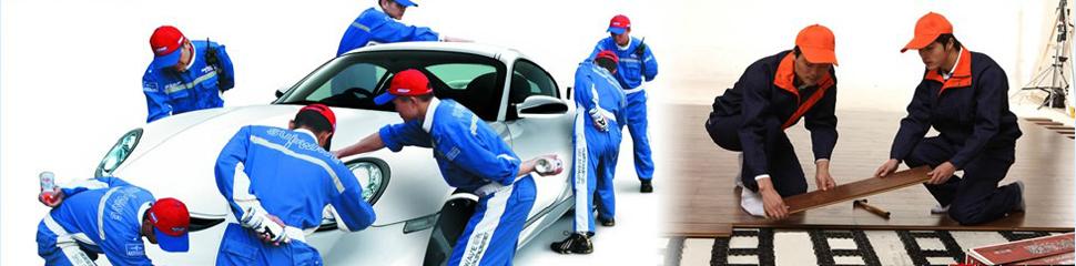 纯电动车服环保